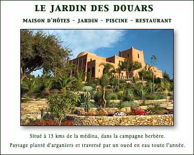 La maison des artistes essaouira la maison des artistes for Les jardins de la villa maroc essaouira