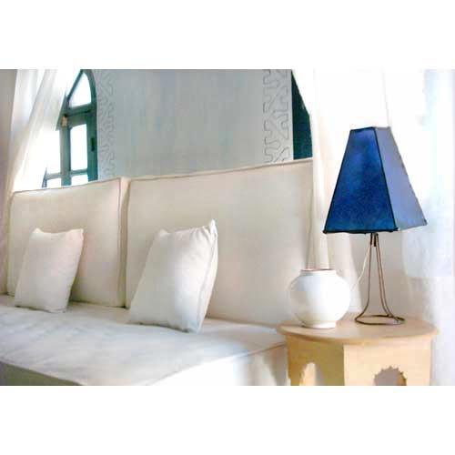 Hotel essaouira maison d 39 hote essaouira baoussala for Essaouira chambre d hote